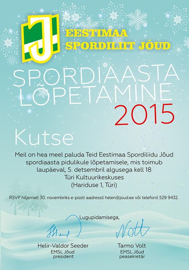 KutseJoudspordiaasta2015
